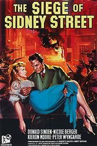 Sites Web pour le téléchargement de films complets O Desesperado Cerco da Rua Sidney, Donald Sinden, Kieron Moore, Tutte Lemkow (1960) UK [1080i] [320x240] [BDRip]