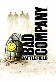 Primary photo for Battlefield: Bad Company