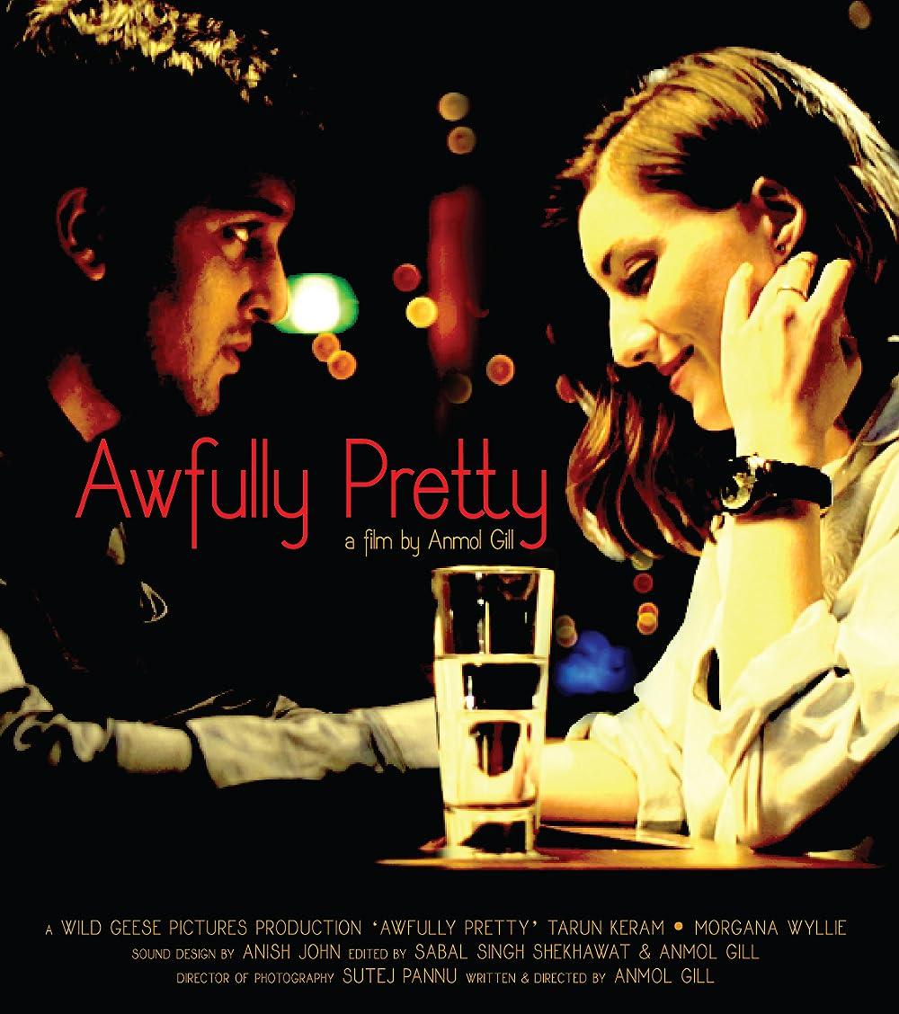Awfully Pretty Short 9   IMDb