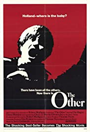 The Other (1972) Poster - Movie Forum, Cast, Reviews