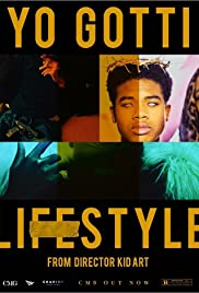 Yo Gotti: Lifestyle ft. Lunchmoney Lewis Poster