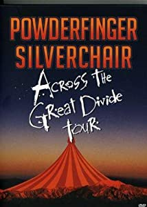 Movie downloads for psp go Across the Great Divide Tour: Silverchair, Powderfinger by [720x594]
