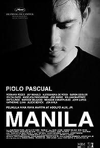 Primary photo for Manila