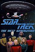 Michael Dorn, Jonathan Frakes, Gates McFadden, Marina Sirtis, Brent Spiner, LeVar Burton, and Patrick Stewart in Star Trek: The Next Generation (1987)