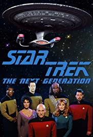 Star Trek: The Next Generation Poster - TV Show Forum, Cast, Reviews