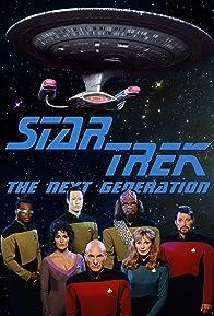 Primary photo for Star Trek: The Next Generation
