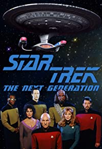 Primary photo for Star Trek: The Next Generation