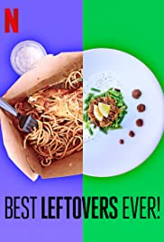 Best Leftovers Ever! Poster