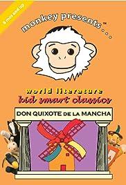 World Literature Kid Smart Classics: Don Quixote La Mancha Poster