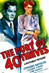 Port of 40 Thieves (1944)