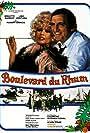 Brigitte Bardot and Lino Ventura in Boulevard du Rhum (1971)
