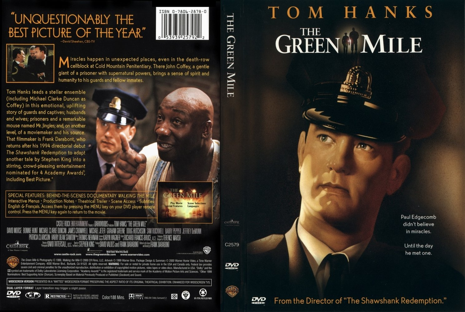 The green mile 1999 full movie download