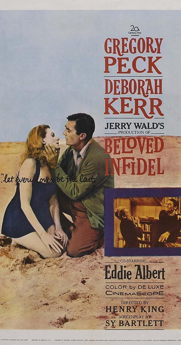Subtitle of Beloved Infidel