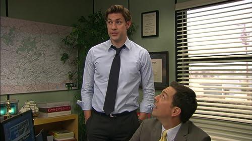 The Office: Mrs. California