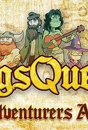 YogsQuest Poster