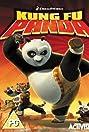 Kung Fu Panda (2008) Poster