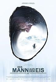 Der Mann aus dem Eis Poster