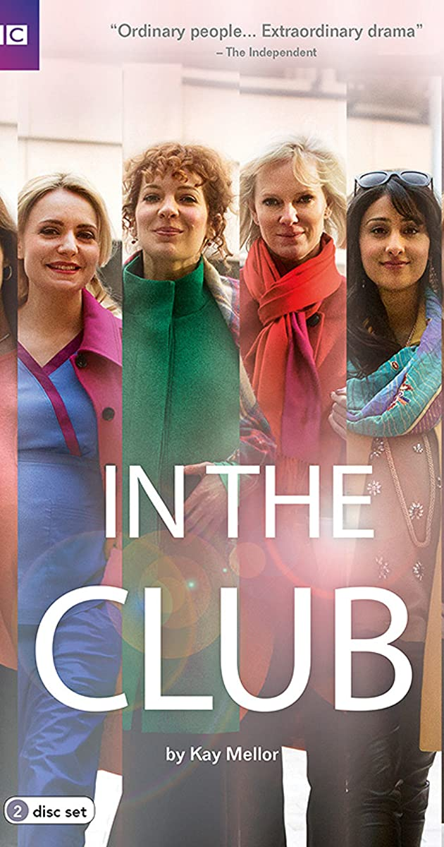 In The Club Helen Tv Episode 2016 Imdb