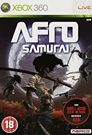 Afro Samurai (2009) Poster - Movie Forum, Cast, Reviews