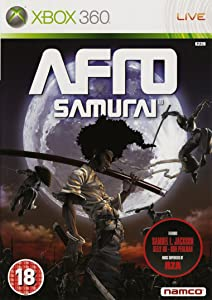 Afro Samurai full movie 720p download