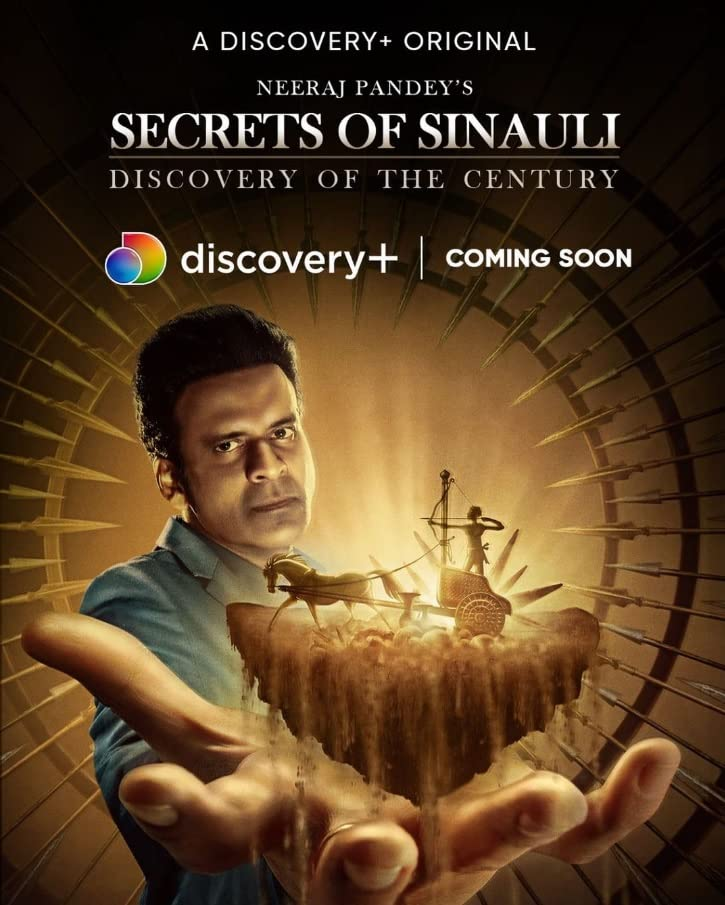 Download Secrets of Sinauli 2021 S01E01 Hindi Web Series 720p DSCP HDRip 380MB