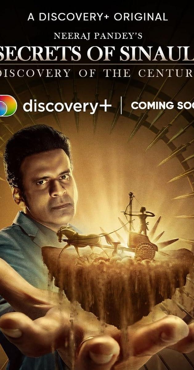 Free Download Secrets of Sinauli Full Movie