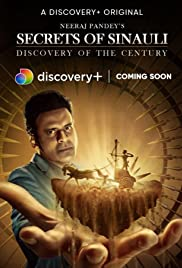 Secrets of Sinauli : Season 1 Hindi WEB-DL 480p & 720p | [Episode 1 Added]