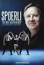 Der Choreograf Heinz Spoerli