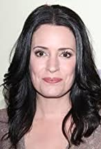 Paget Brewster's primary photo
