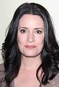 Primary photo for Paget Brewster