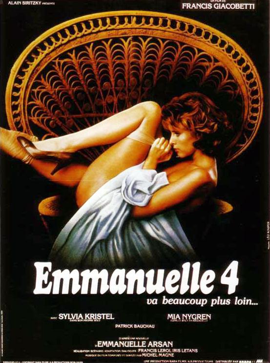 18+ Emmanuelle IV 1984 English Full Movie 250MB BluRay Download