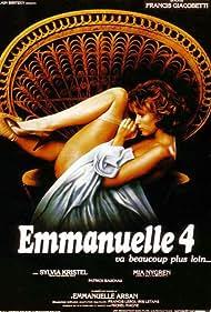 Mia Nygren in Emmanuelle IV (1984)