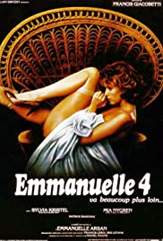 Emmanuelle IV (1984) Poster - Movie Forum, Cast, Reviews