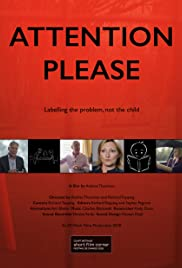 Attention Please Poster
