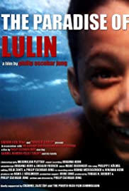 Lulin im Paradies Poster