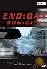 End Day (2005) Poster - Movie Forum, Cast, Reviews