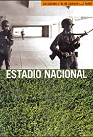 Estadio Nacional Poster