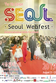 Primary photo for Seoul Webfest Award Show 5th edition