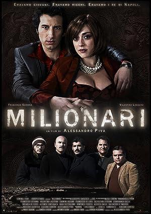 Milionari