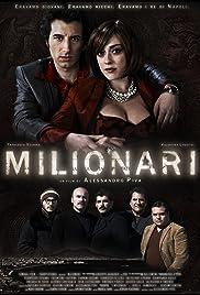 Milionari Poster