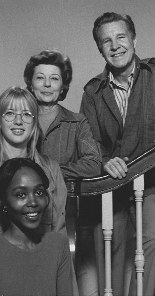 Ozzie's Girls (TV Series 1973– ) - Cast & Crew - IMDb