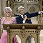 Paul Crouch and Jan Crouch in Praise the Lord (1973)