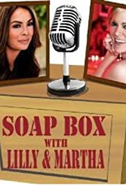 SoapBox with Lilly and Martha Poster