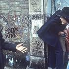 Jean Michel Basquiat in Downtown 81 (2000)