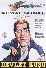 Devlet Kusu Poster