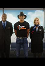 American Airlines & Stand Up To Cancer: Life's Journeys