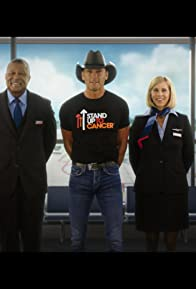 Primary photo for American Airlines & Stand Up To Cancer: Life's Journeys