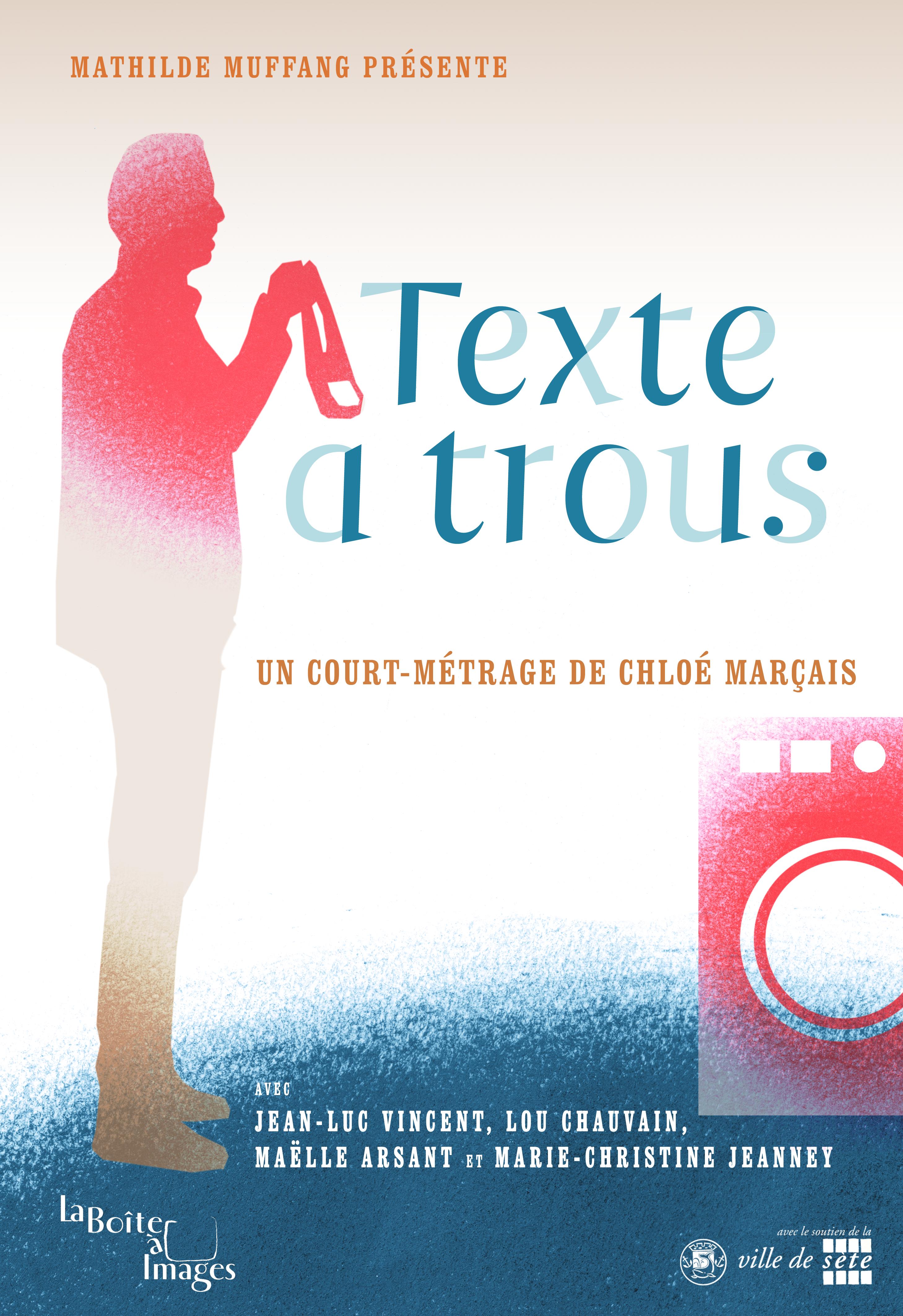 Texte à Trous 2016 Imdb