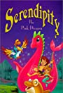 Serendipity the Pink Dragon