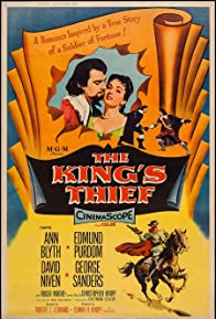 Primary photo for The King's Thief
